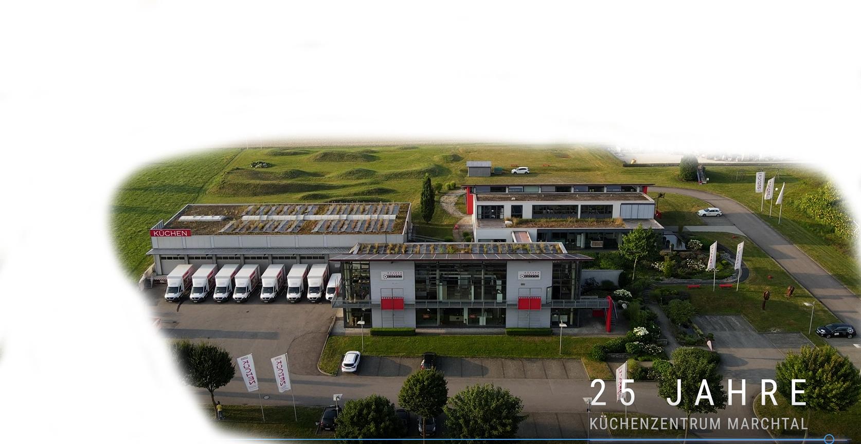 Küchenzentrum Marchtal GmbH – 365t Bild